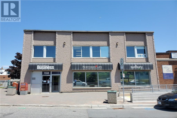 158 Elgin Street Unit# 1B, Sudbury