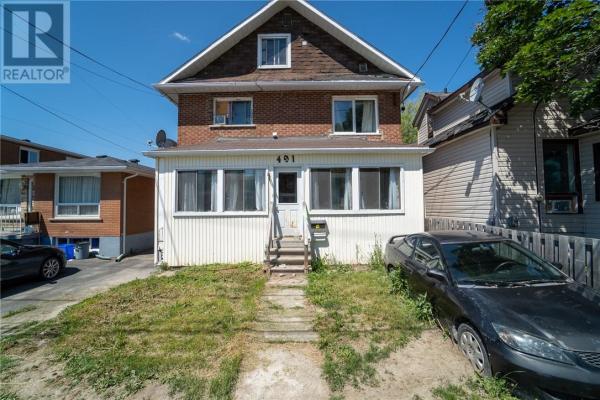 491 Montague Avenue, Sudbury
