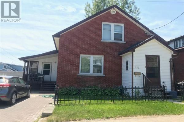 257-259 Willow Street, Sudbury