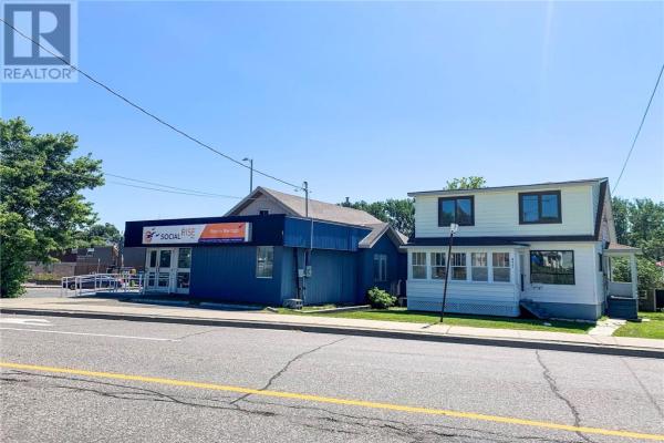 471-477 Ontario Street, Sudbury