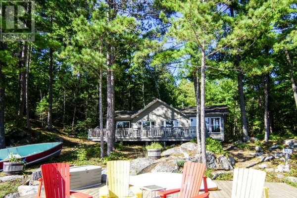 352 Big Pine Island, Whitefish