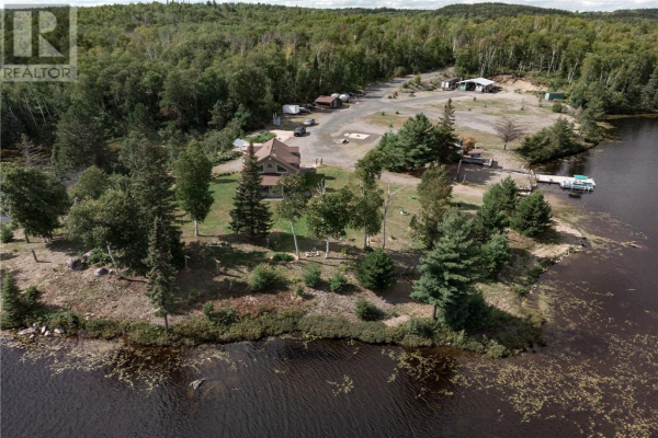 136 Ironside Lake Road N, Capreol