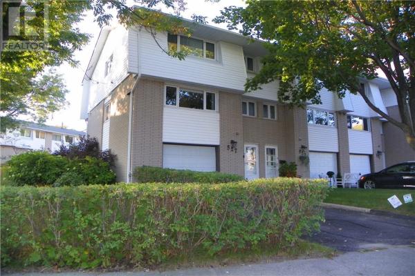 527 Summerhill Unit# 10, Sudbury