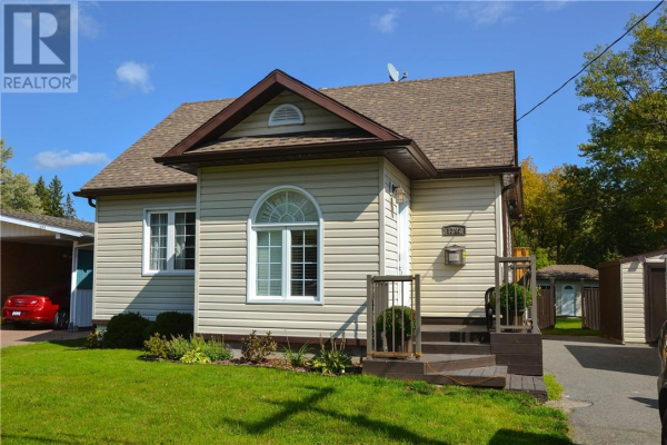 1392 Southview Drive, Sudbury