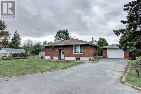 2699 Falconbridge Highway, Sudbury