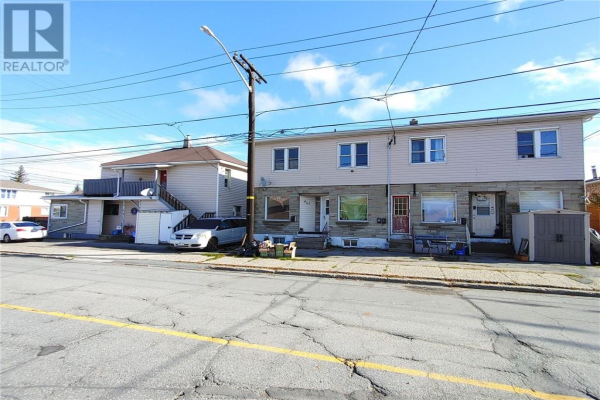 460 Clinton Avenue, Greater Sudbury