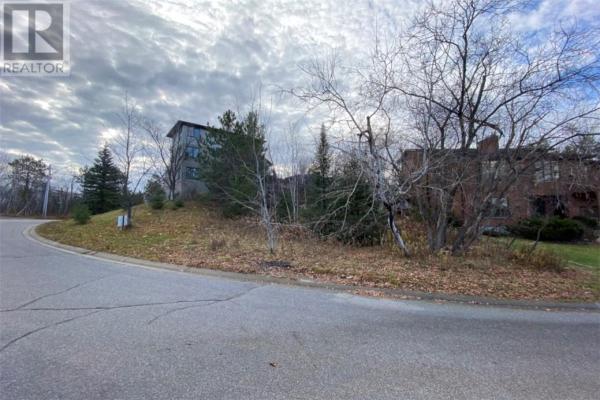 Lot 0 Cerilli Crescent, Sudbury