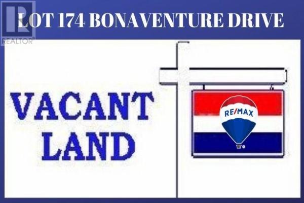 LOT 174 Bonaventure Drive, Hanmer