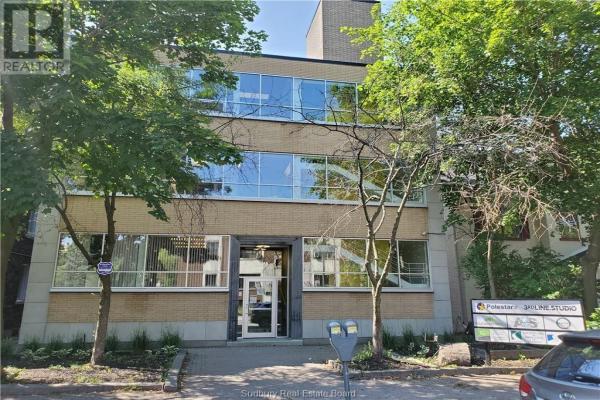 289 Cedar Street Unit# 200 & 202, Sudbury