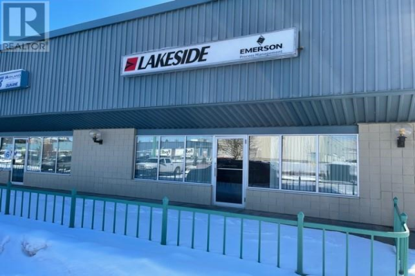 1351 Kelly Lake Road Unit# E12, Sudbury