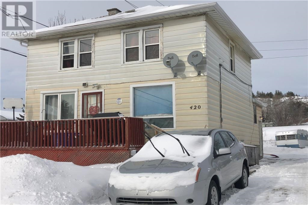 420 Granite Street, Greater Sudbury