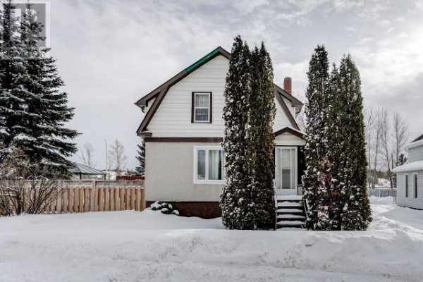 8 McKeen Street, Copper Cliff
