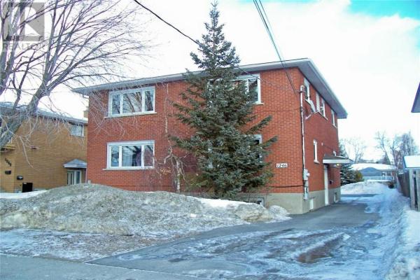 1246 Paquette, Sudbury