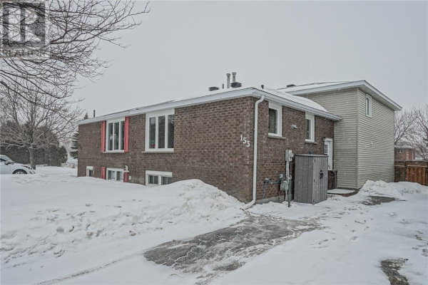 153 Plumtree Crescent, Sudbury