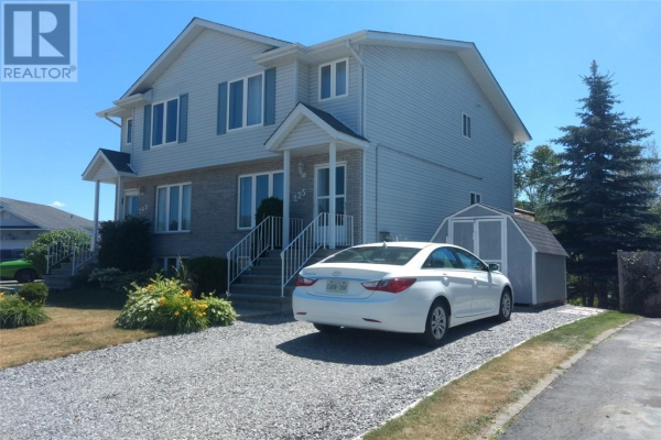 225 Eaglestone Court, Sudbury