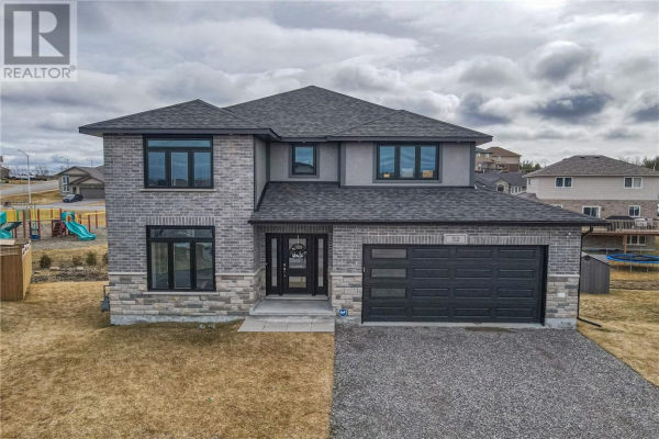 52 Kittling Ridge, Sudbury