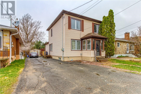 14 Copper Street, Greater Sudbury