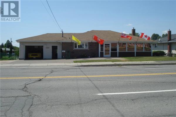 1237 BARRYDOWNE Road, Sudbury