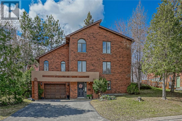 7 Eden Point Drive, Sudbury
