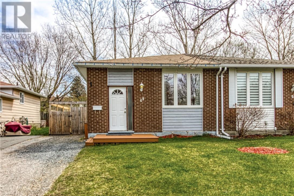 49 Colonial Court, Greater Sudbury