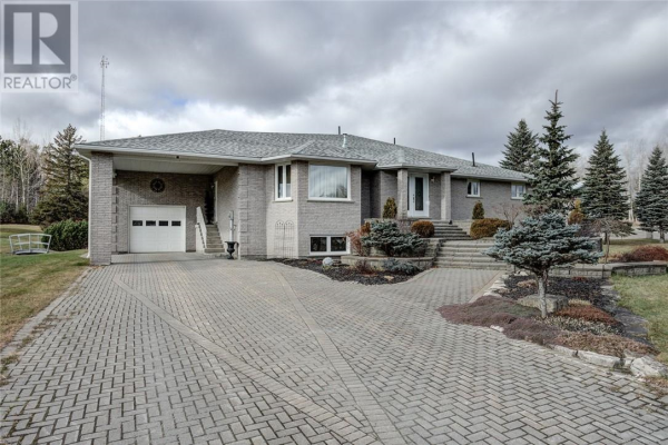 210 Horseshoe Lake Road, Sudbury
