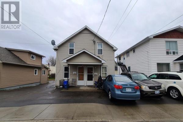 345-347 Douglas Street, Sudbury