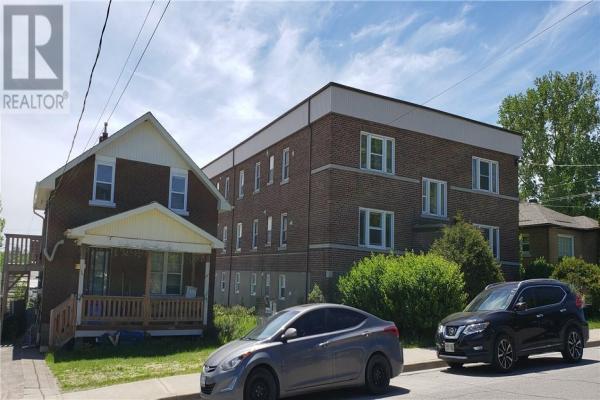 225 - 231 Oak Street, Sudbury