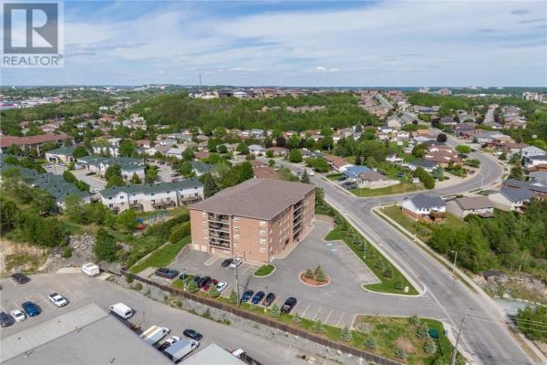 244 Copper Street Unit# 201, Sudbury