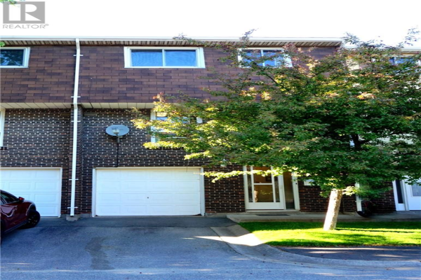 2365 Grenoble Street Unit# 54, Sudbury