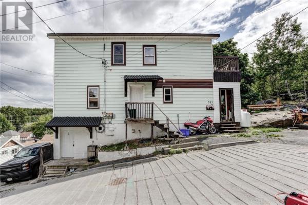 521 Melvin Avenue, Sudbury