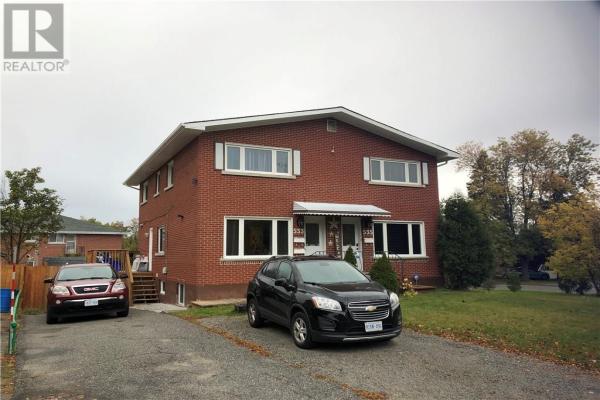 533-535 Burton Avenue, Sudbury