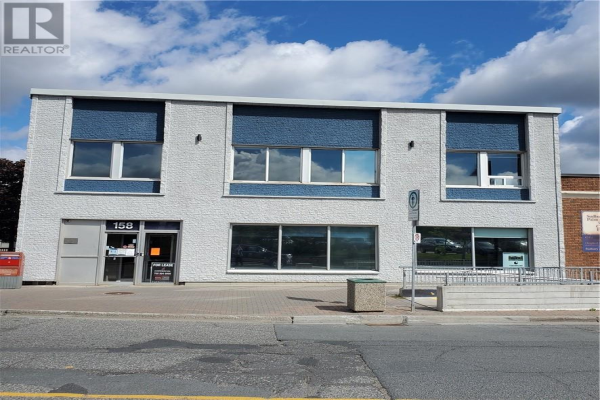 158 Elgin Street Unit# 1A & 1B, Sudbury