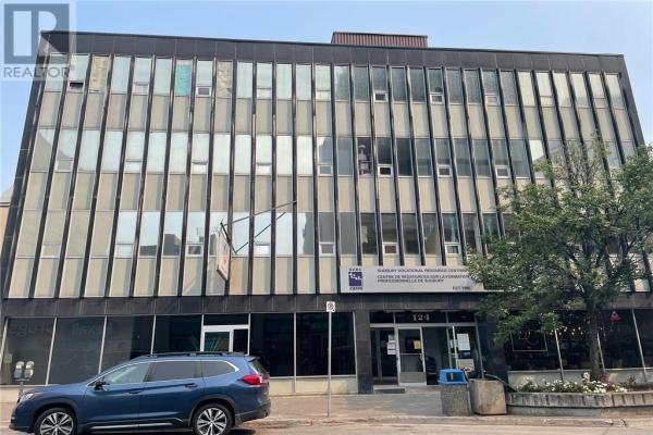 124 Cedar Street Unit# 302, Greater Sudbury