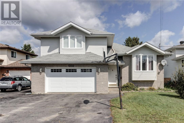 1552 Gauthier Street, Val Therese