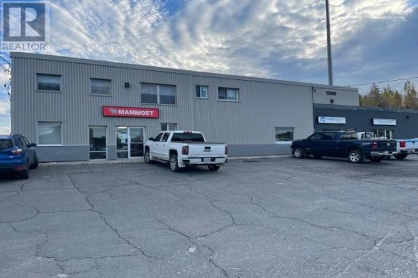 1260 Kelly Lake Road Unit# 2, Sudbury