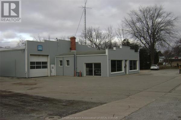 65-67 MAIN STREET West, Ridgetown