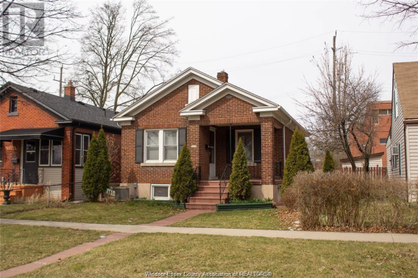 3278 EDISON STREET, Windsor
