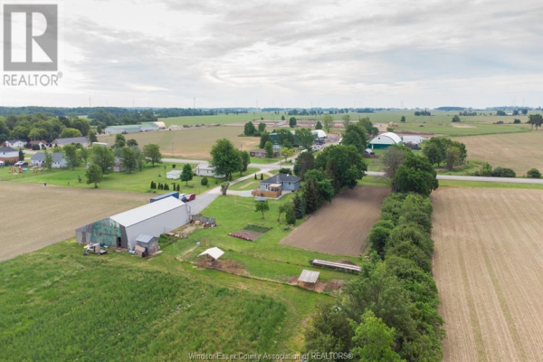 6589 MIDDLE LINE, Chatham-Kent