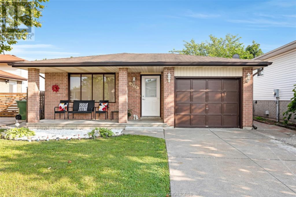 4771 THERESA PLACE, Windsor