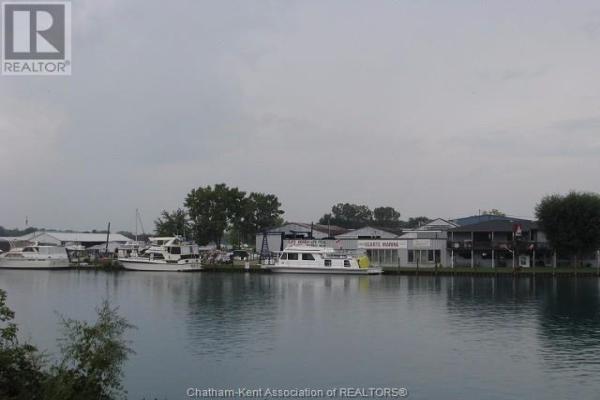 4729 OLD RIVER ROAD, Port Lambton