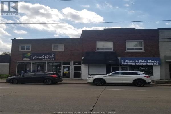 5929-39 WYANDOTTE STREET East, Windsor
