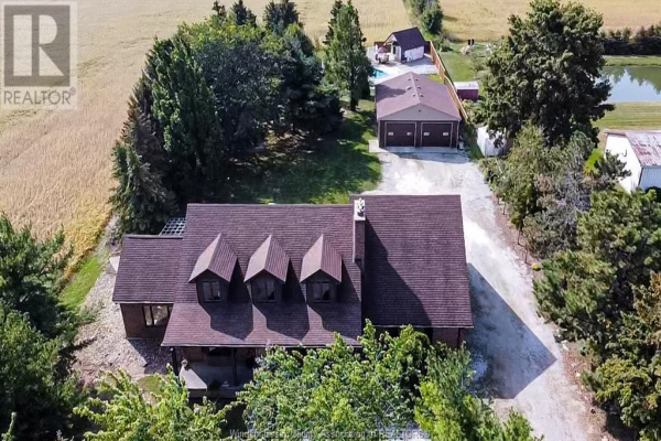 1379 COUNTY RD 42, Lakeshore
