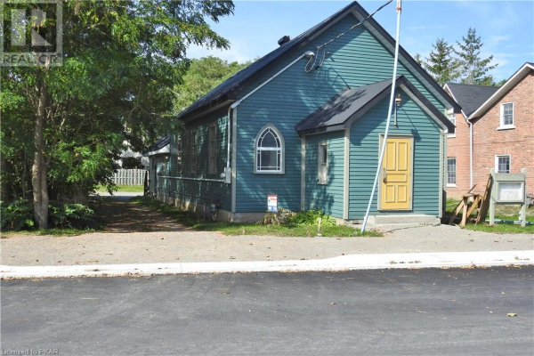 44 DOXSEE AVENUE N, Campbellford