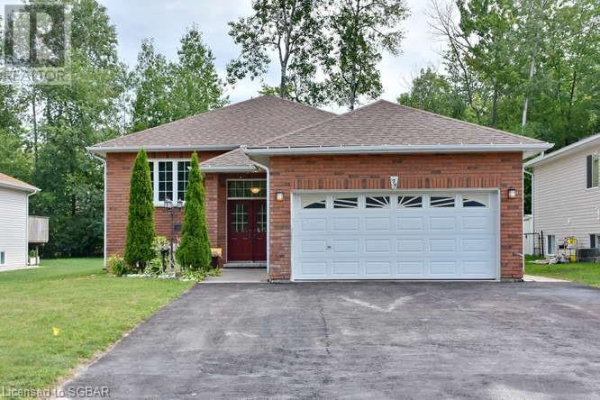 79 58TH STREET S, Wasaga Beach