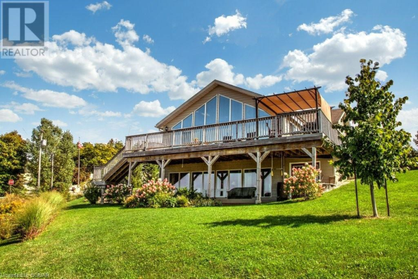 317588 3RD LINE, Meaford