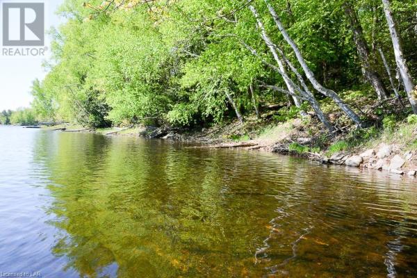 PT 2 W/A NINE MILE LAKE, McDougall Twp