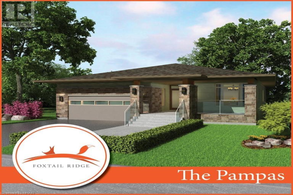 LOT 27 STREAMSIDE DRIVE S, Colborne