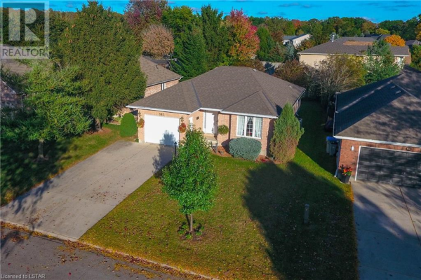 383 RIVERVIEW DRIVE, Strathroy