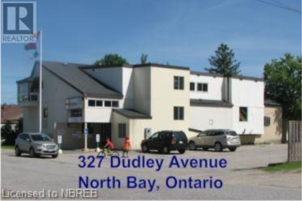 327 DUDLEY AVENUE, North Bay