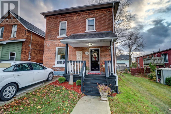 329 17TH STREET E, Owen Sound